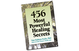456 Most Powerful Healing Secrets