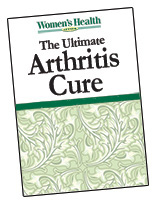 The Ultimate  Arthritis Cure