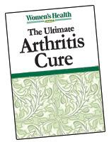 The Ultimate  Arthritis Cure