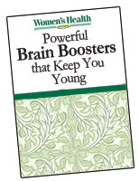 Powerful Brain  Boosters that Keep You Young