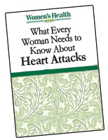 What Every Woman  Needs to Know About Heart Attac
