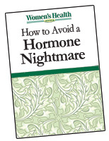 How to Avoid a  Hormone Nightmare