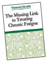The Missing Link to Treating Chronic Fatigue