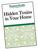 Hidden Toxins in  Your Home<