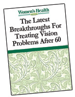 The Latest  Breakthroughs For Treating Vision Problems After 60