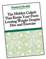 The Hidden Culprit  That Keeps You From Losing Weight Despite Diet and  Exercise