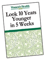 Look 10 Years Younger in 5 Weeks<