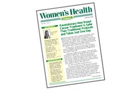 Women's Health Letter
